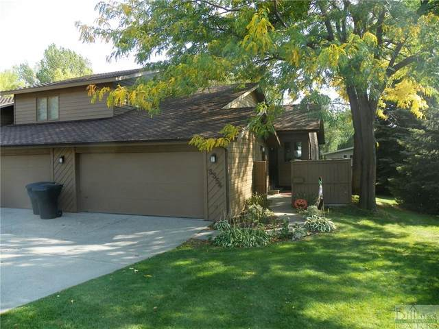 3354 Racquet Drive, Billings, MT 59102 (MLS #311792) :: Search Billings Real Estate Group