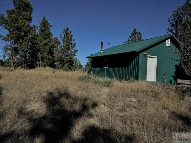 195 Echo, Roundup, MT 59072 (MLS #311793) :: Search Billings Real Estate Group
