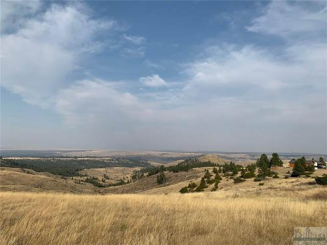 0 Kestral Trail, Reed Point, MT 59069 (MLS #311795) :: MK Realty