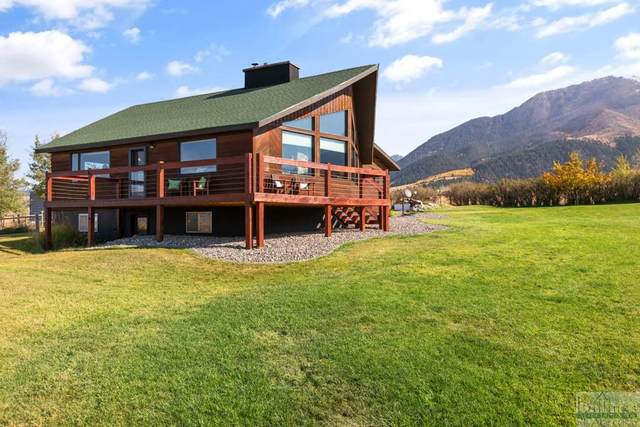 64 Deep Creek Bench Road, Other-See Remarks, MT 59047 (MLS #311797) :: The Ashley Delp Team