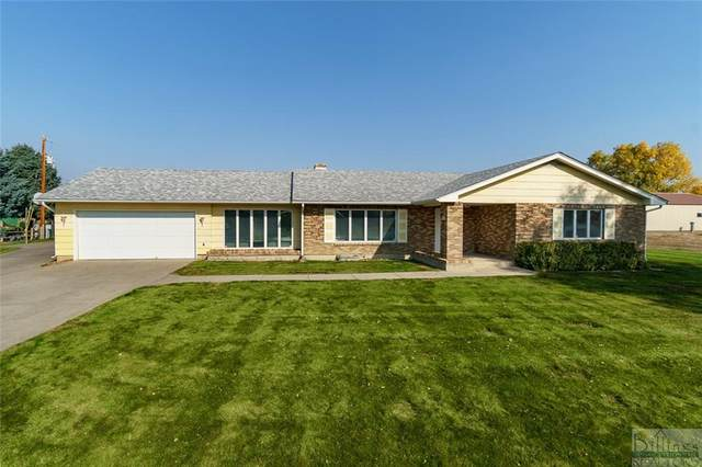 4729 Lewis Avenue, Billings, MT 59106 (MLS #311814) :: Search Billings Real Estate Group