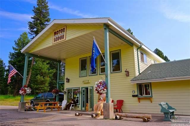 3206 Mt Hwy 83 N, Seeley Lake, Other-See Remarks, MT 59868 (MLS #311815) :: MK Realty