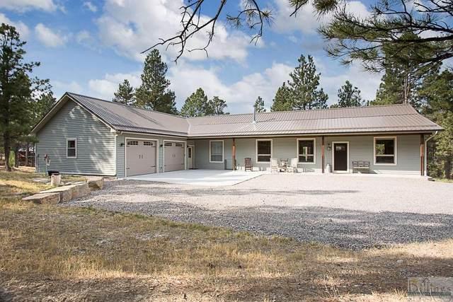 37 Skytop, Roundup, MT 59072 (MLS #311837) :: Search Billings Real Estate Group
