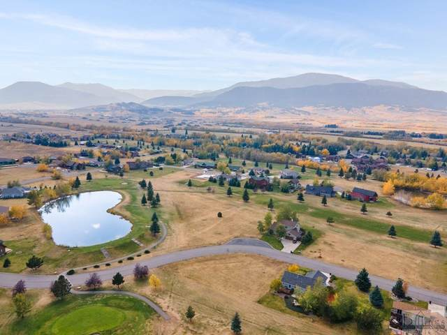 LOT 22 Kane Circle, Red Lodge, MT 59068 (MLS #311845) :: The Ashley Delp Team