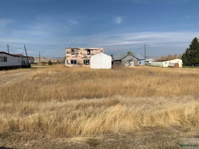 421 W Missouri Deer Lodge, Mt, Other-See Remarks, MT 59722 (MLS #311856) :: The Ashley Delp Team