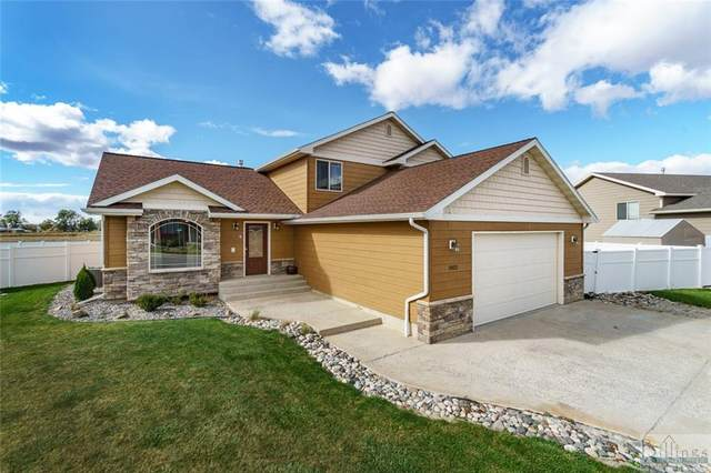 1802 Bridge Stone, Billings, MT 59106 (MLS #311863) :: MK Realty