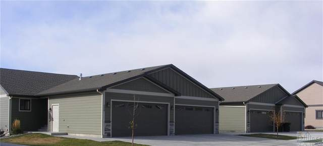 6428-34 Southern Bluffs, Billings, MT 59106 (MLS #311867) :: Search Billings Real Estate Group