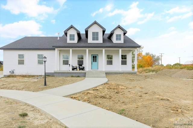 2722 Hanover, Billings, MT 59106 (MLS #311868) :: Search Billings Real Estate Group