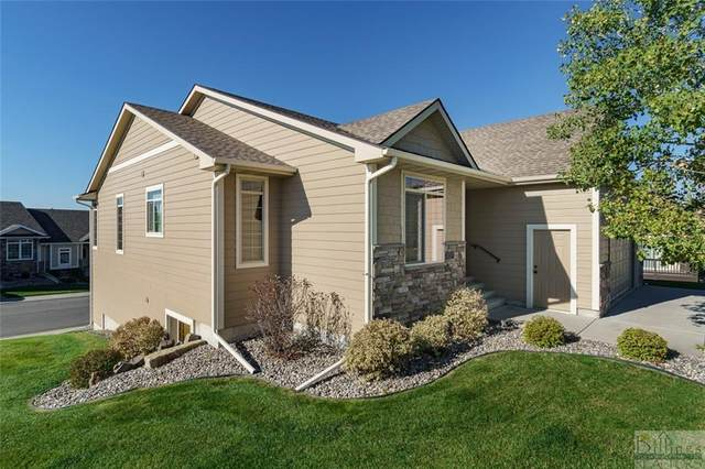 3417 Castle Pines Drive, Billings, MT 59101 (MLS #311880) :: MK Realty