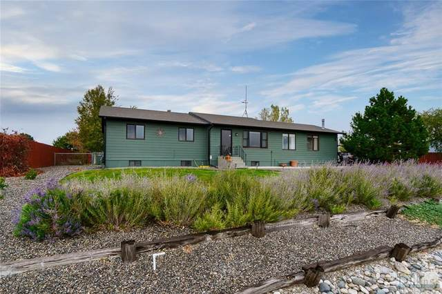 2721 Alpine View Drive, Laurel, MT 59044 (MLS #311882) :: MK Realty