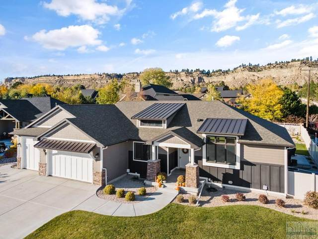 4101 Headwater Lane, Billings, MT 59106 (MLS #311893) :: MK Realty