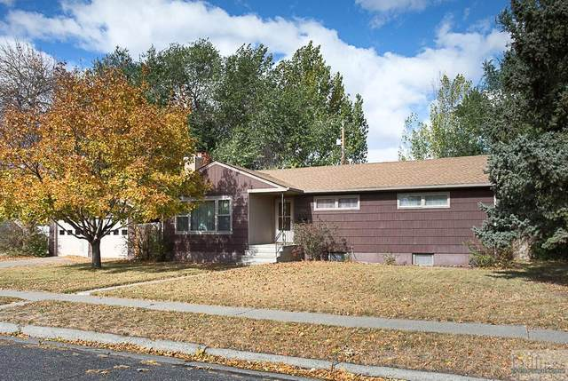 2005 Hewitt Drive, Billings, MT 59102 (MLS #311894) :: Search Billings Real Estate Group