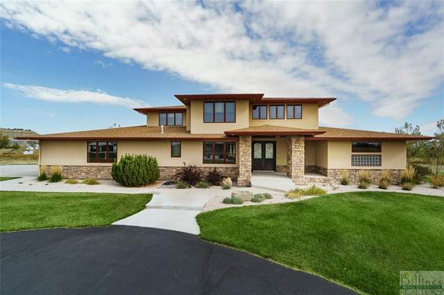 6500 Hardy Place, Billings, MT 59106 (MLS #311897) :: MK Realty