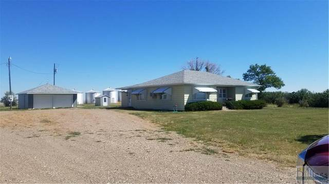 3710 Davis School Rd., Other-See Remarks, MT 59420 (MLS #311912) :: MK Realty