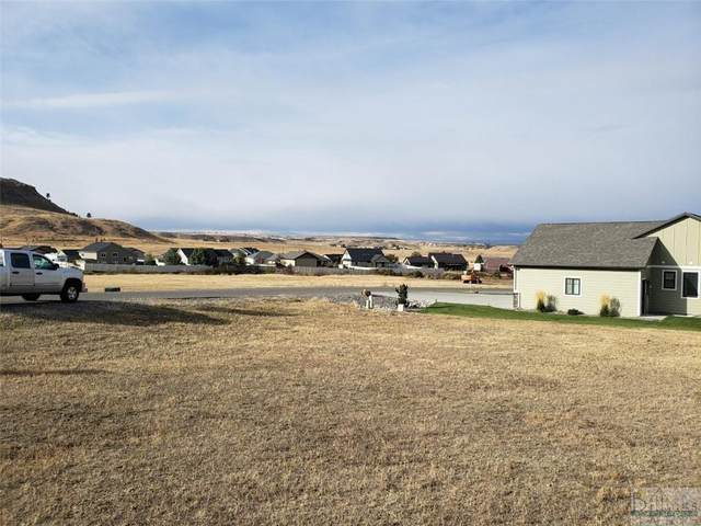 3935 Makell Way, Billings, MT 59101 (MLS #311913) :: The Ashley Delp Team