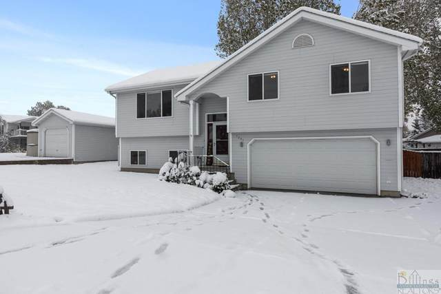 1241 Beartooth Dr, Laurel, MT 59044 (MLS #311935) :: MK Realty