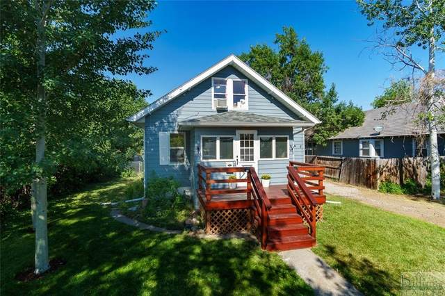 216 3rd Avenue, Laurel, MT 59044 (MLS #311938) :: MK Realty