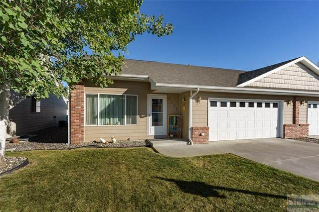 3105 New Hope Drive, Billings, MT 59102 (MLS #311949) :: MK Realty