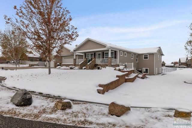 975 Rockfork Circle, Laurel, MT 59044 (MLS #311955) :: Search Billings Real Estate Group