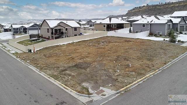 3206 Peregrine Lane, Billings, MT 59106 (MLS #311973) :: Search Billings Real Estate Group