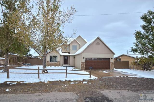 816 6th Street W, Roundup, MT 59072 (MLS #311981) :: The Ashley Delp Team