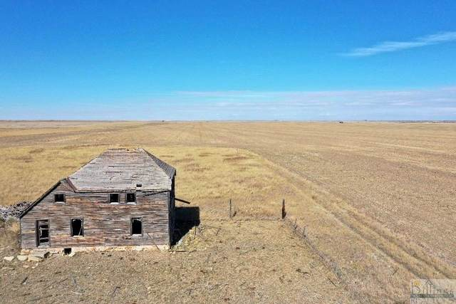 TBD County Road 550, Glendive, MT 59330 (MLS #311984) :: MK Realty