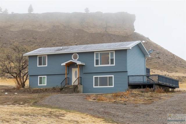 2981 Old Hwy 10 W, Park City, MT 59063 (MLS #311998) :: MK Realty