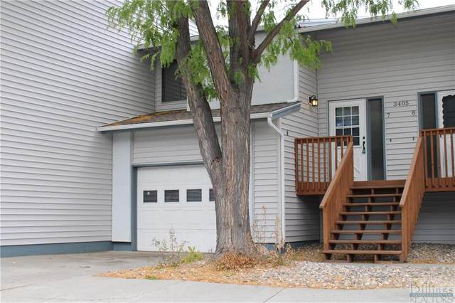 3405 Arlene Cir, Billings, MT 59102 (MLS #312052) :: Search Billings Real Estate Group