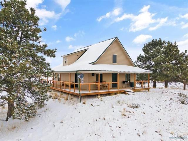 57 E Billing Road, Other-See Remarks, MT 59337 (MLS #312063) :: Search Billings Real Estate Group