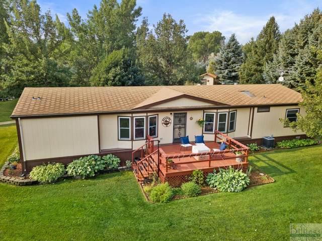 9936 Us Hwy 212, Joliet, MT 59041 (MLS #312074) :: Search Billings Real Estate Group