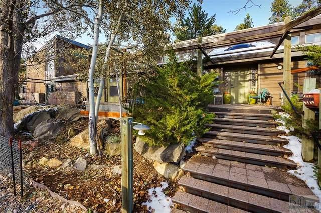 811 Judicial Avenue, Billings, MT 59105 (MLS #312080) :: Search Billings Real Estate Group