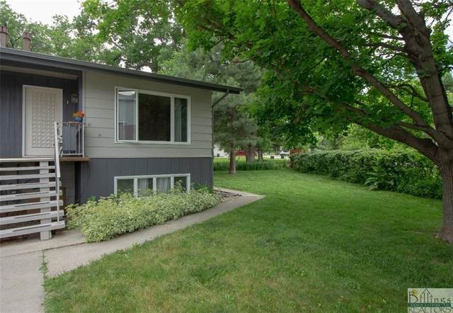 3116 Boulder Avenue, Billings, MT 59102 (MLS #312081) :: Search Billings Real Estate Group