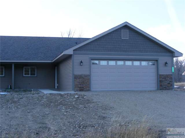 35 Two Mile Bridge Road, Red Lodge, MT 59068 (MLS #312084) :: Search Billings Real Estate Group