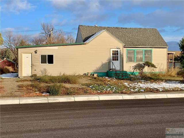 806 S Western Ave (Fairview), Other-See Remarks, MT 59221 (MLS #312093) :: Search Billings Real Estate Group