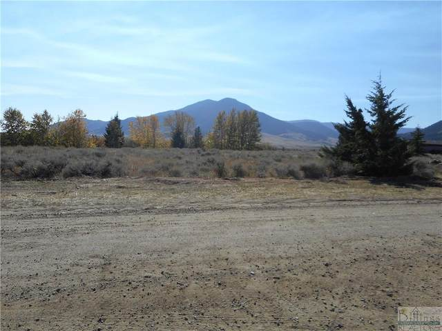 00 Bannock Trail, Red Lodge, MT 59068 (MLS #312113) :: Search Billings Real Estate Group