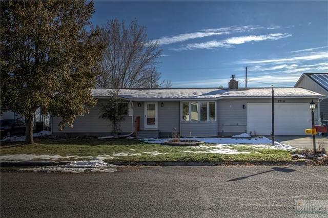 1710 Janie Street, Billings, MT 59105 (MLS #312114) :: Search Billings Real Estate Group