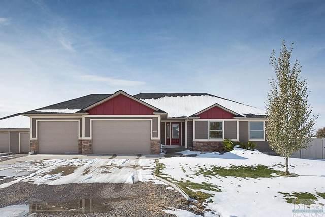 4050 Deer Trail, Billings, MT 59105 (MLS #312116) :: Search Billings Real Estate Group