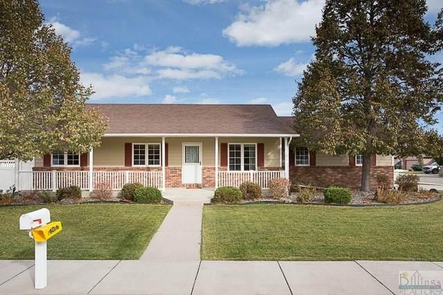 3757 Crater Lake Ave, Billings, MT 59102 (MLS #312141) :: Search Billings Real Estate Group