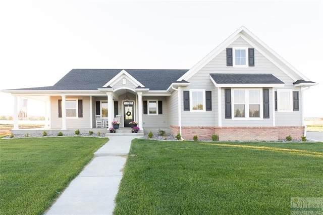 6731 Skycrest, Billings, MT 59106 (MLS #312172) :: Search Billings Real Estate Group