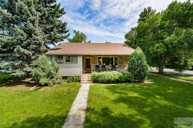 114 W 5th Ave N, Columbus, MT 59019 (MLS #312179) :: Search Billings Real Estate Group