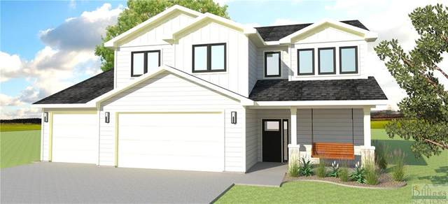 2221 Gleneagles, Billings, MT 59105 (MLS #313195) :: MK Realty
