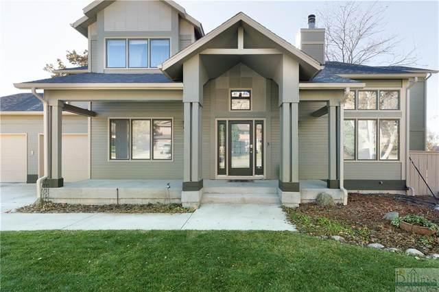 4338 Pine Cove, Billings, MT 59106 (MLS #313210) :: Search Billings Real Estate Group