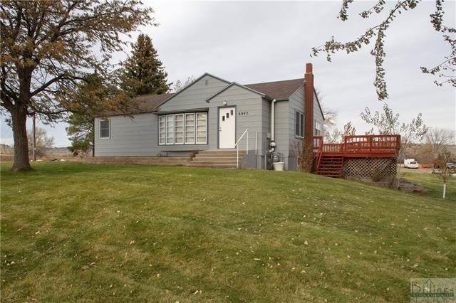 6945 Grand Avenue, Billings, MT 59106 (MLS #313242) :: Search Billings Real Estate Group