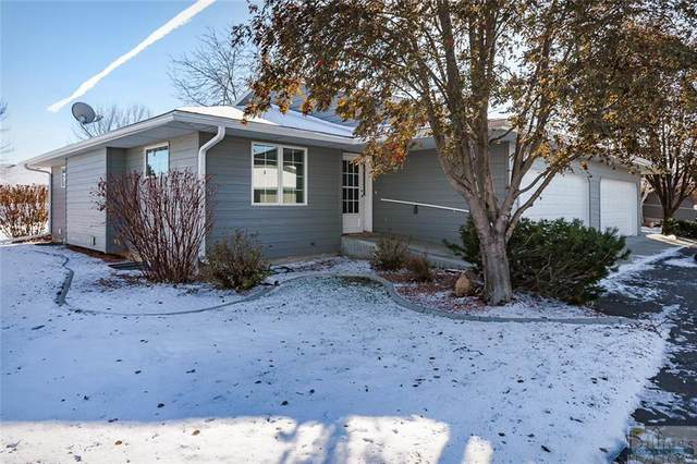 621 S 38th Street West, Billings, MT 59102 (MLS #313248) :: Search Billings Real Estate Group