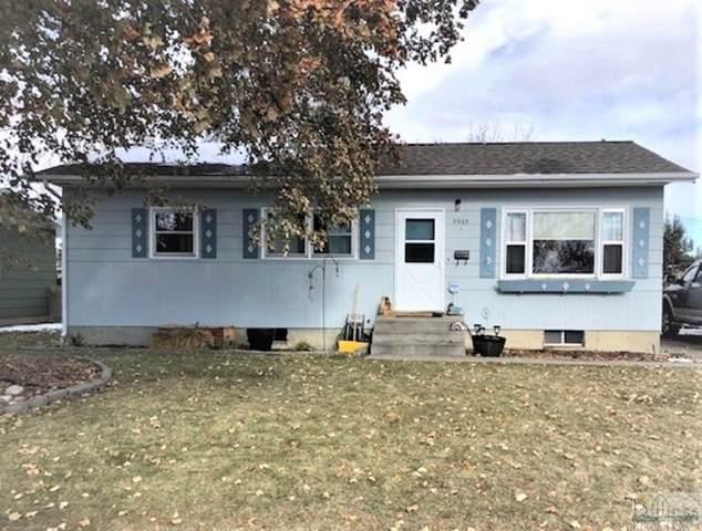 2905 Miles Avenue, Billings, MT 59102 (MLS #313251) :: Search Billings Real Estate Group