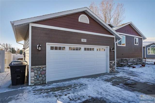 382 Future Circle, Billings, MT 59102 (MLS #313264) :: Search Billings Real Estate Group