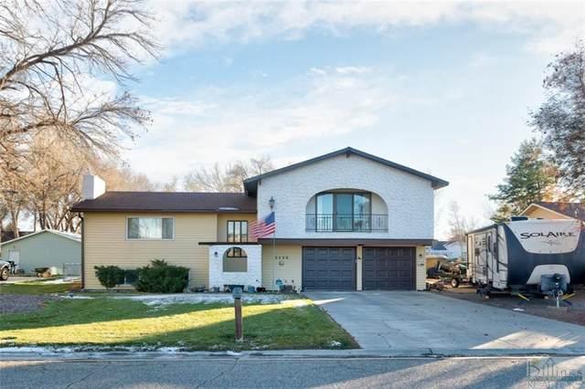 3220 Saint Johns Avenue, Billings, MT 59102 (MLS #313273) :: Search Billings Real Estate Group