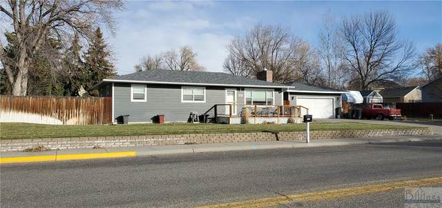 2647 Colton Blvd, Billings, MT 59102 (MLS #313305) :: Search Billings Real Estate Group