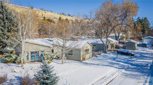 2921 Joan Lane, Billings, MT 59102 (MLS #313313) :: Search Billings Real Estate Group