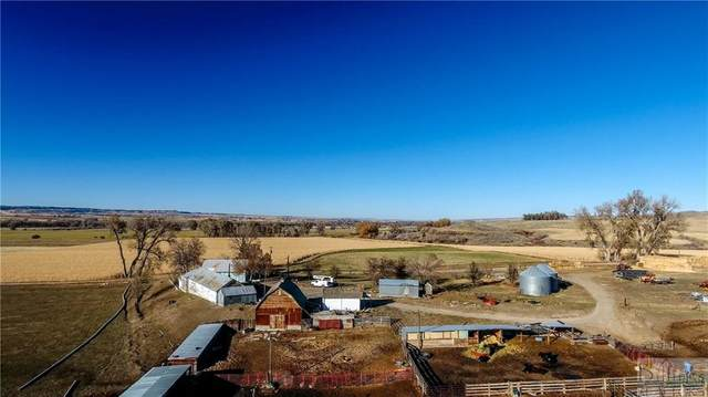 70 N Two Bear Rd, Fromberg, MT 59029 (MLS #313335) :: The Ashley Delp Team